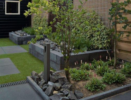 Tips voor senior vriendelijke tuin