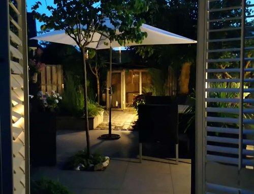 Tuinadvies voor een vakantie in eigen tuin