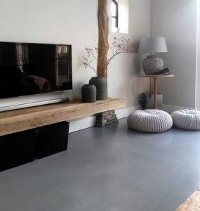 beton| gietvloer| interieurontwerp|stoer| landelijk-modern