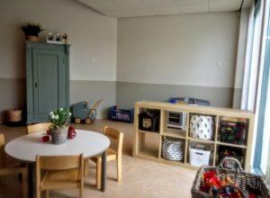 kinderdagopvang|peutergroep|interieur-kinderopvang|kinderdagverblijf|dagopvang|VVE-ruimte|