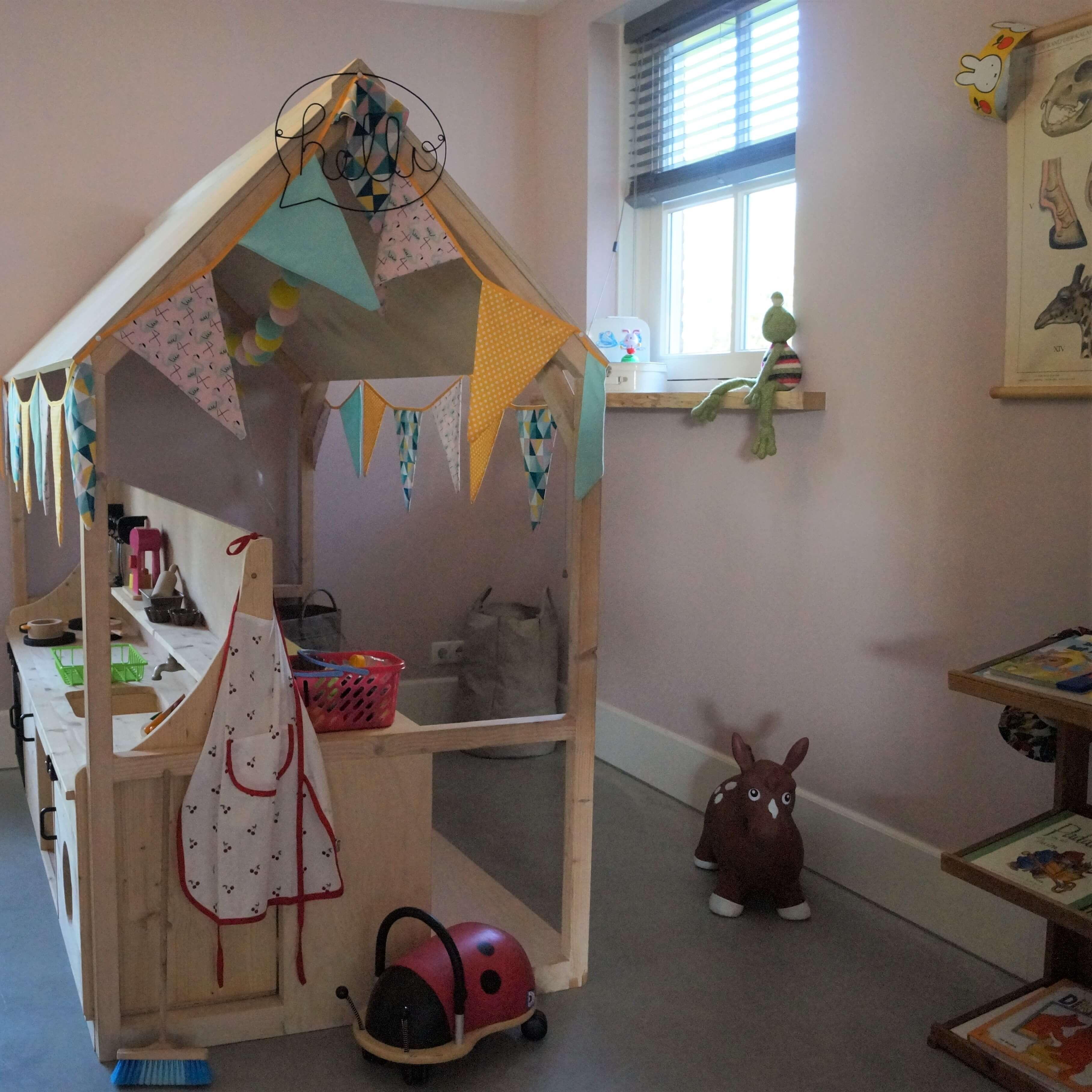 interieurontwerp kinderopvang